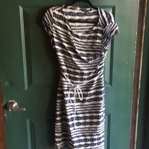 Sharagano sz14 Dress